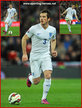 Leighton BAINES - England - 2016 European Football Championships qualifying matches.