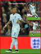 Nathaniel CLYNE - England - 2016 European Football Championships qualifying matches.