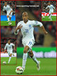 Fabian DELPH - England - 2016 European Football Championships qualifying matches.