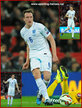 Phil JONES - England - 2016 European Football Championships qualifying matches.
