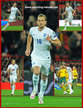 Harry KANE - England - 2016 European Football Championships qualifying matches.