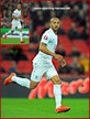 Theo WALCOTT - England - 2016 European Football Championships qualifying matches.