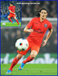 Edinson CAVANI - Paris Saint-Germain - 2014/15 Champions League.