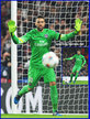 Salvatore SIRIGU - Paris Saint-Germain - 2014/15 Champions League.