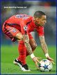 Gregory VAN DER WIEL - Paris Saint-Germain - 2014/15 Champions League.