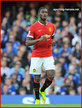 Tyler BLACKETT - Manchester United FC - Premiership Appearances