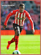 Eljero ELIA - Southampton FC - League Appearances