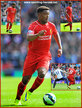 Jordon IBE - Liverpool FC - Premiership Appearances