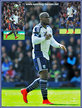 Victor ANICHEBE - West Bromwich Albion FC - League Appearances