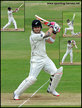 Brendon McCULLUM - New Zealand - Test Record 2014 - 2015