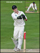 Brendon McCULLUM - New Zealand - Test matches 2008 to 2010.