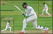 Martin GUPTILL - New Zealand - Test Cricket Record for New Zealand.