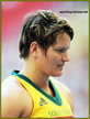 Sunette VILJOEN - South Africa - Sixth place in 2013 World Championships in Russia.