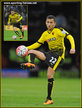 Almen ABDI - Watford FC - League Appearances