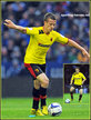 Jonathan HOGG - Watford FC - League Appearances
