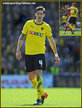 Gabriele ANGELLA - Watford FC - League Appearances