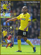 Ikechi ANYA - Watford FC - League Appearances