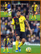 Troy DEENEY - Watford FC - League Appearances