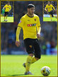 Adlene GUEDIOURA - Watford FC - League Appearances