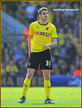 Tommy HOBAN - Watford FC - League Appearances