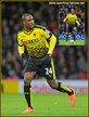 Odion IGHALO - Watford FC - League Appearances