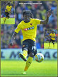 Juan Carlos PAREDES - Watford FC - League Appearances