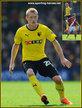 Ben WATSON - Watford FC - League Appearances