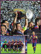 (Xavier Hernandez) XAVI - Barcelona - 2015 EUFA Champions League Final.