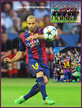 Javier MASCHERANO - Barcelona - 2015 EUFA Champions League Final.