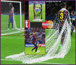 Gerard PIQUE - Barcelona - 2015 EUFA Champions League Final.