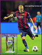 Jeremy MATHIEU - Barcelona - 2015 Champions Legue Final action.