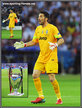 Gianluigi BUFFON - Juventus - 2015 Champions League Final.