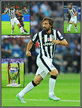 Andrea PIRLO - Juventus - 2015 Champions League Final