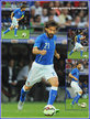 Andrea PIRLO - Italy footballer - EURO 2016 Qualifying games.