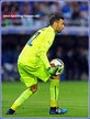 Salvatore SIRIGU - Italy footballer - EURO 2016 Qualifying games.