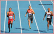 Damian WARNER - Canada - 3rd. In Decathlon at 2013 World Championships.
