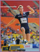 Kevin MAYER - France - 4th at 2013 World Championships decathlon.