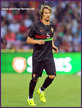 Fabio COENTRAO - Portugal - EURO 2016 Qualifying games.