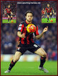 Harry ARTER - Bournemouth - League appearances.