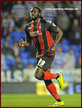 Kenwyne JONES - Bournemouth - League appearances.