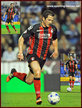 Yann KERMORGANT - Bournemouth - League appearances.