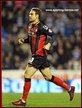 Brett PITMAN - Bournemouth - League appearances.