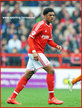 Chuba AKPOM - Nottingham Forest - League Appearances