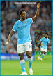 Wilfried BONY - Manchester City FC - Premiership Appearances