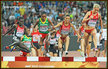 Hyvin Kiyeng JEPKEMOI - Kenya - Women's steeplechase winner at 2015 World Championships