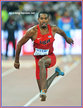 Christian TAYLOR - U.S.A. - Winner of 2015 World triple jump championship