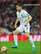 James MILNER - England - 2016 European Football Championships qualifying matches.