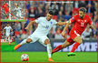Alex OXLADE-CHAMBERLAIN - England - 2016 European Football Championships qualifying matches.