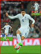 Chris SMALLING - England - 2016 European Football Championships qualifying matches.