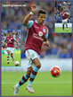 Scott SINCLAIR - Aston Villa FC - Premiership Appearances